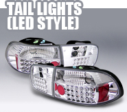 Tail Lights (LED Style)