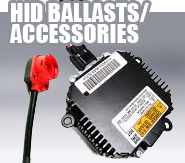 HID Ballasts | Accessories