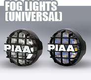 Fog Lights (Universal)