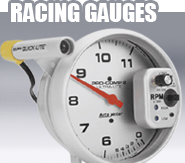 Racing Gauges