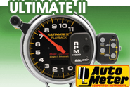 Auto Meter - Ultimate II