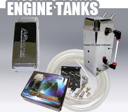 Engine Tanks