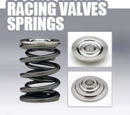 Racing Valves Springs