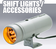 Shift Lights | Accessories