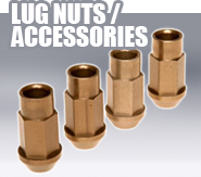 Lug Nuts | Accessories