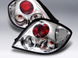 91 750iL Lighting - Tail Lights (Altezza Style)