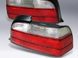 91 190E Lighting - Tail Lights (Red|Clear Style)