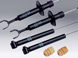 92 Rodeo Suspension - Shocks | Struts