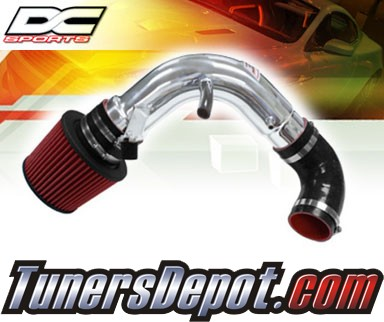 2003 Acura  Type on Dc Sports   Short Ram Intake System 02 06 Acura Rsx Type S Sri6514